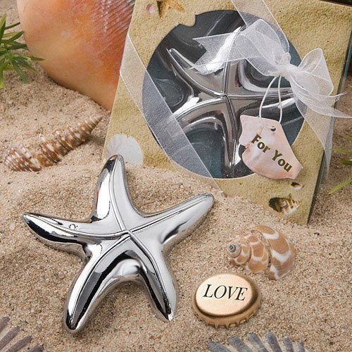 Beach, Fall, and Winter Themed Wedding Favours