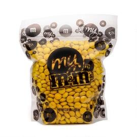 Yellow Chocolate M&M'S