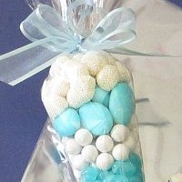 Easy DIY Wedding Favour Ideas